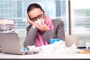 permesso malattia come comunicarlo al datore di lavoro
