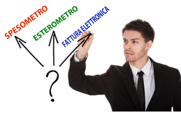 fare la fattura elettronica ai non residenti in italia o comunicare i dati con l'esterometro